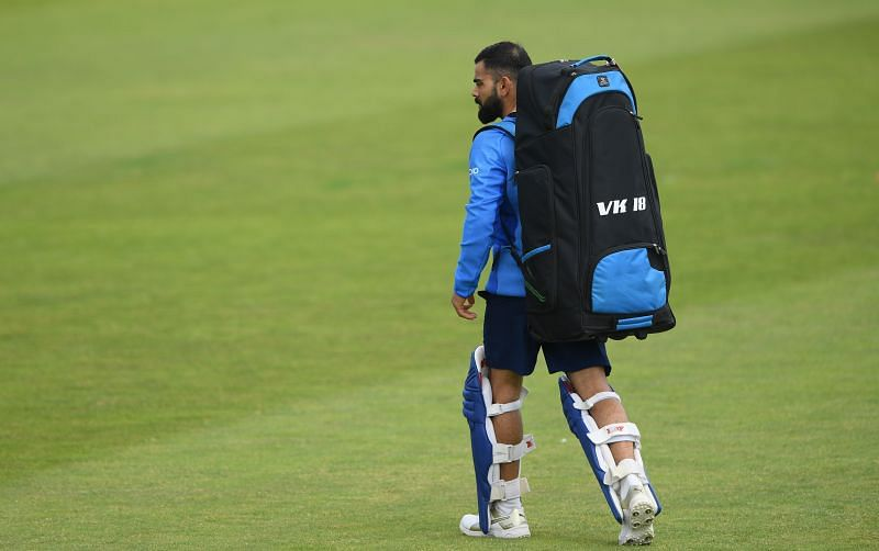 Virat Kohli is unavailable for the remainder of the India-Australia series.