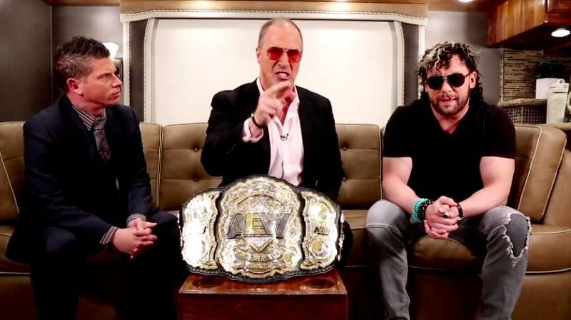 This week IMPACT Wrestling broke some records for their show and now they