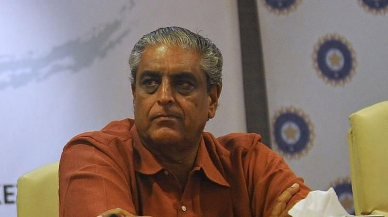 Sanjay Jagdale has revealed how MS Dhoni was able to pick Muralitharan