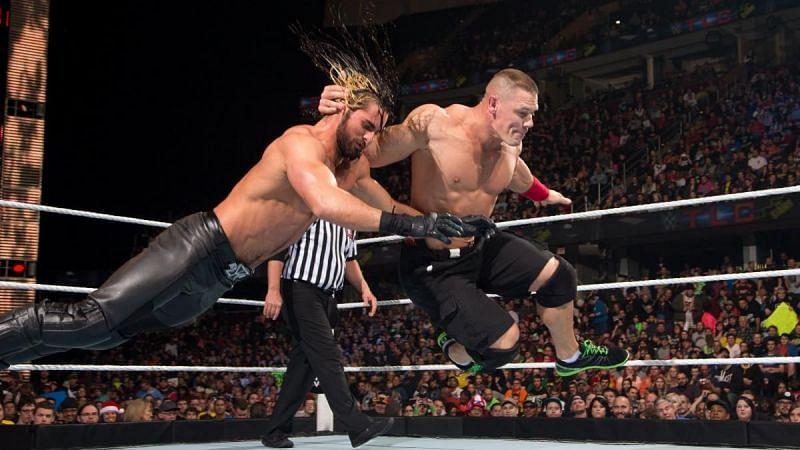 WWE TLC पीपीवी में अब तक कई बेहतरीन स्टिपुलेशन मैच देखने को मिल चुके हैं
