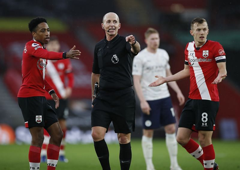 Manchester City beat Southampton 1-0