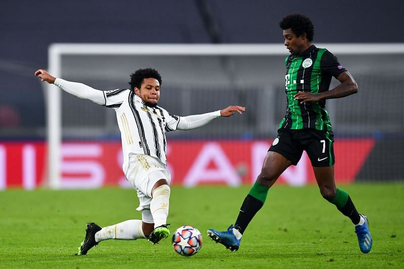 Ferencvaros will want to trouble Barcelona