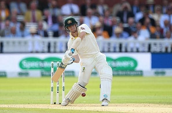 Steve Smith has a phenomenal average of 65.79 in Test cricket in this decade