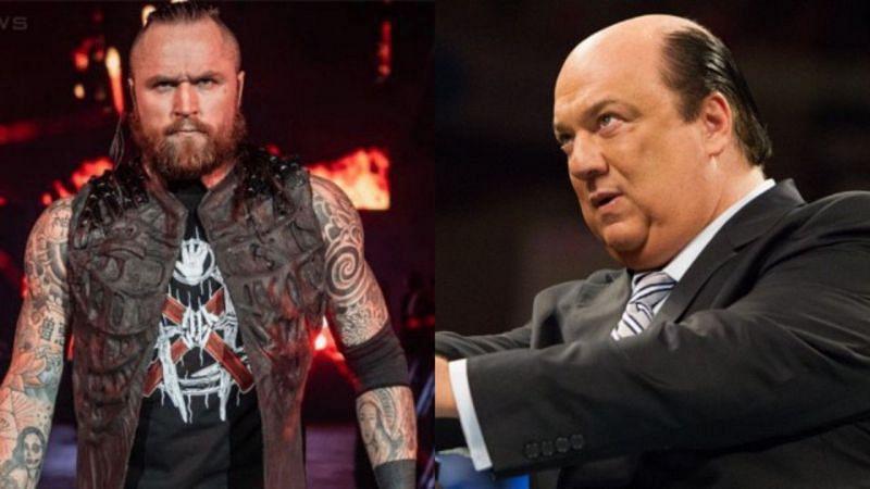 पॉल हेमन ने कई युवा WWE सुपरस्टार्स को लाइमलाइट में आने का मौका दिया था।