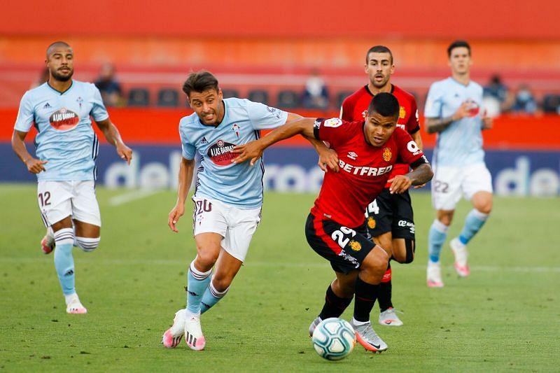 Celta Vigo have a strong squad