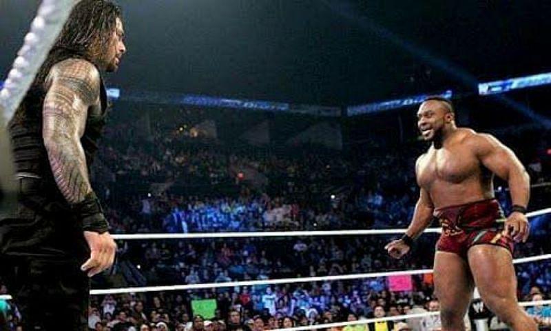 Will Big E become the next Universal Champion?