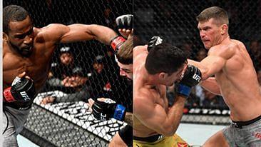 Stephen Thompson defeated Geoff Neal at UFC Vegas 17