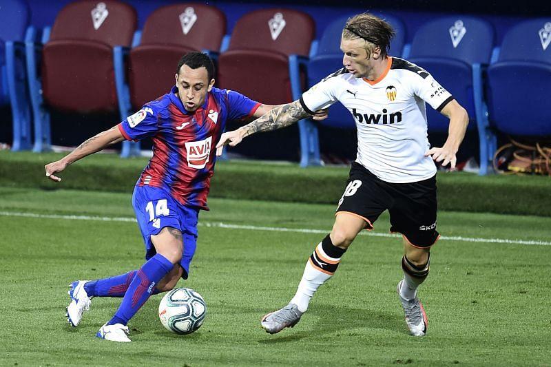 Sd Eibar Vs Valencia Prediction Preview Team News And More La Liga 2020 21 Football Addict