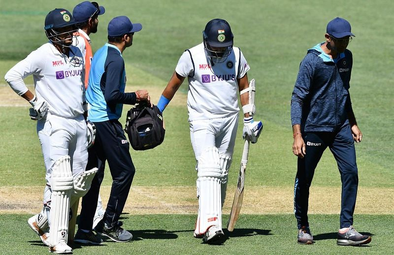 India will be without Mohammed Shami and Virat Kohli for the rest of the series