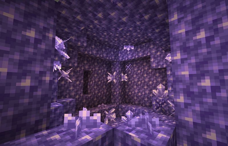Image via Minecraft