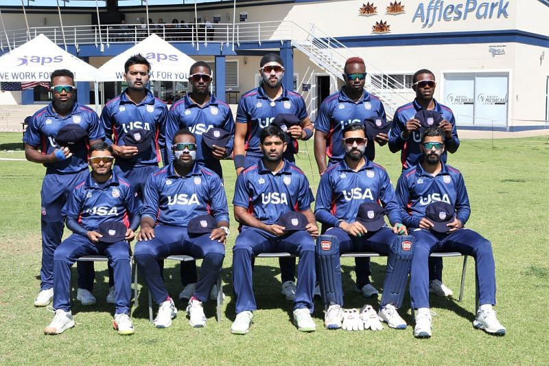 USA Cricket has an objective of attaining ODI status