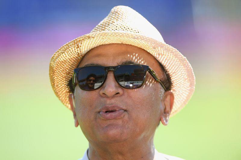 Sunil Gavskar is impressed with India