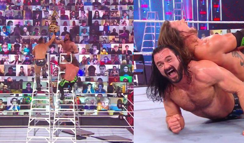 WWE TLC में कैशइन हुआ मनी इन द बैंक कॉन्ट्रैक्ट