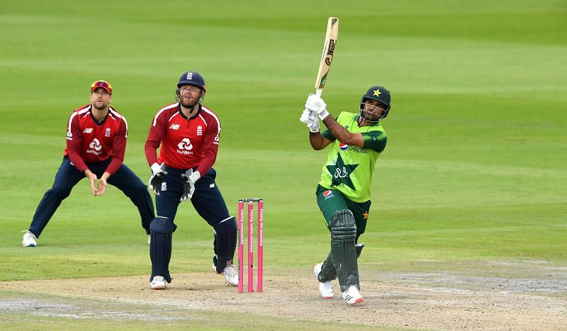 England v Pakistan - 2nd Vitality International Twenty20