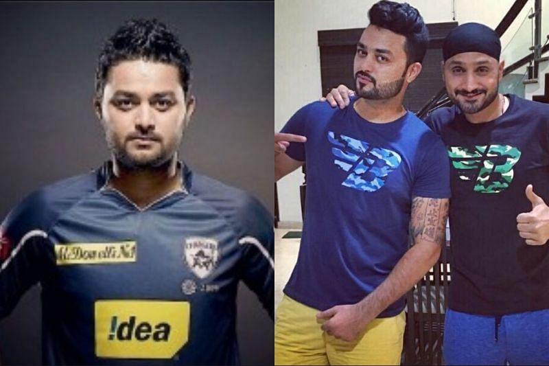 Ishan Malhotra was a part of two IPL franchises