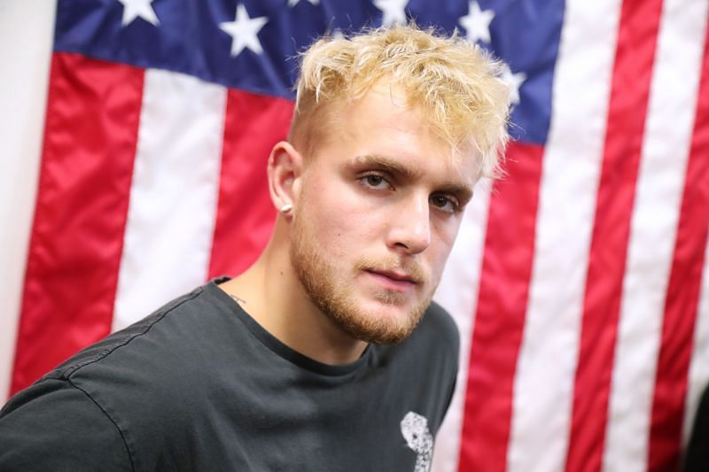 """Jake Paul has made fighting Conor McGregor his """"life"""