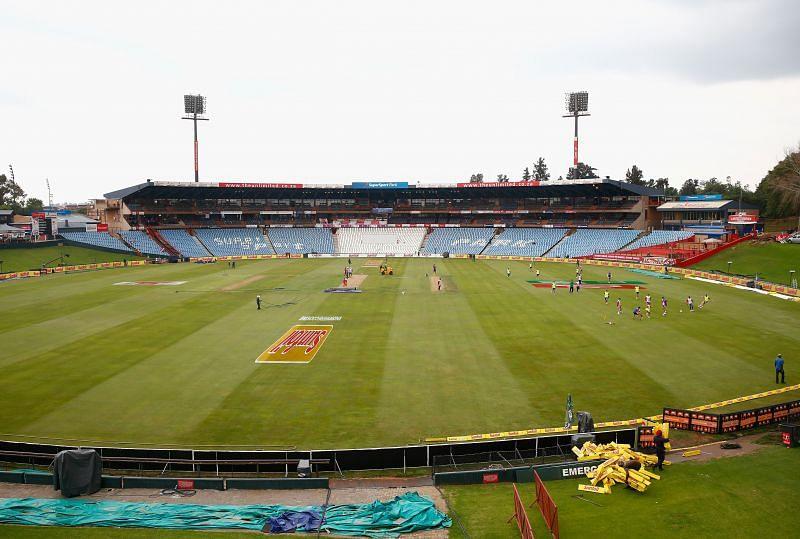 Sri Lanka will battle South Africa in Centurion this week