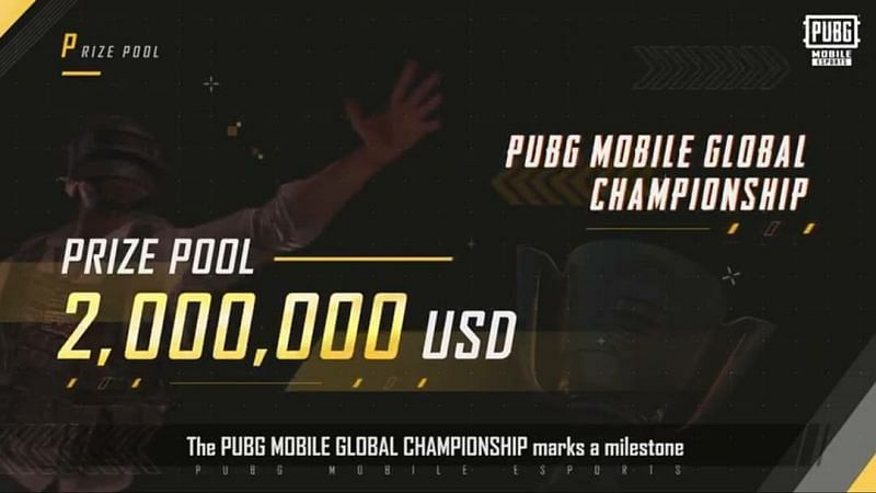 The PUBG Mobile Global Championship 2020 has concluded