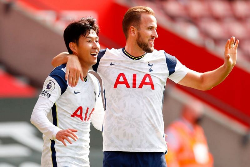 Son and Kane will be the ones to watch out for in FPL Gameweek 14.
