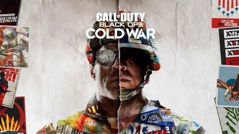 Image via Treyarch - Call of Duty: Black Ops Cold War