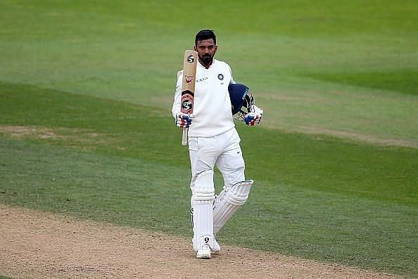 Mohammad Kaif believes KL Rahul should be included in the Indian team for the second Test