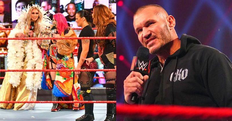 WWE RAW Results December 21st, 2020: Latest Monday Night RAW Winners, Grades, Video Highlights