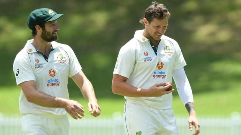 James Pattinson could see action against India considering the quick turn around between games