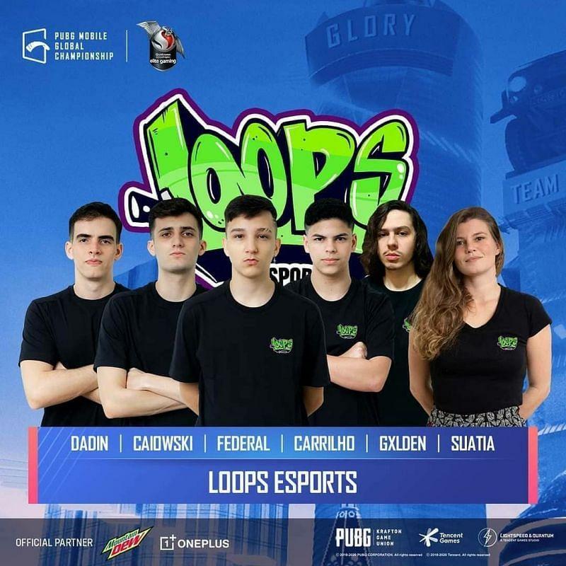 Loops ESports