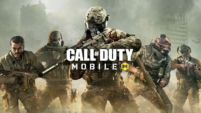Call of Duty: Mobile (Image via WallpaperAccess)