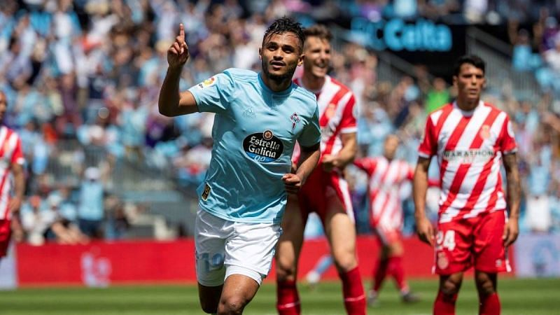 Sofiane Boufal is currently injured. Image Source: Archyde