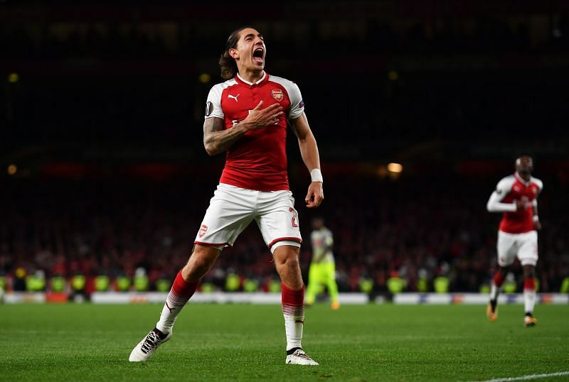 Bellerin will be up against Reguilon this weekend