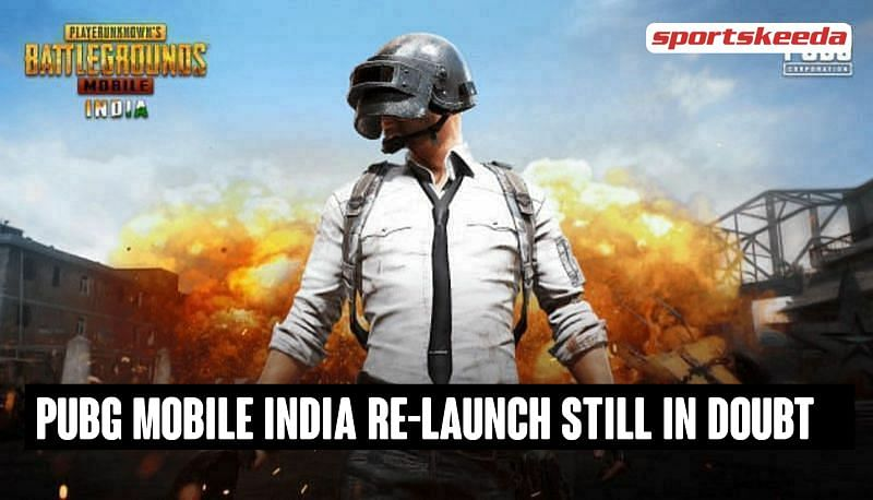 The relaunch permission for PUBG Mobile India was denied by the NCPCR