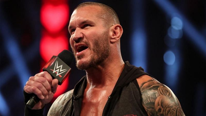 Could Randy Orton team up with a very unlikely partner?