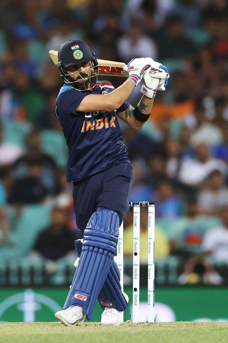 Virat Kohli will be the key for Team India