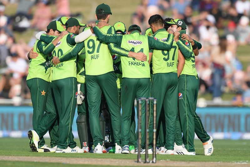 Pakistan have lost by margins of 5 wickets and 9 wickets in the first two T20Is
