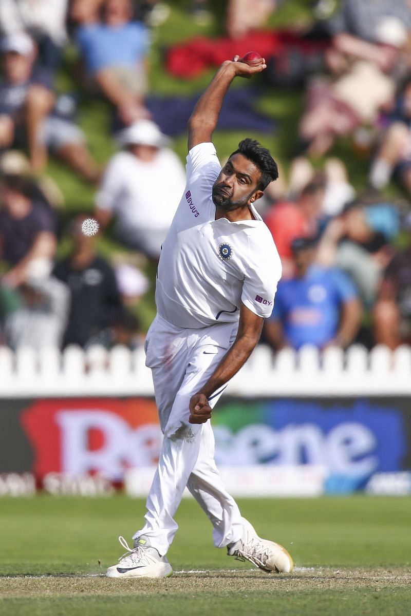 R Ashwin will be the lone spinner for India in the pink-ball Test
