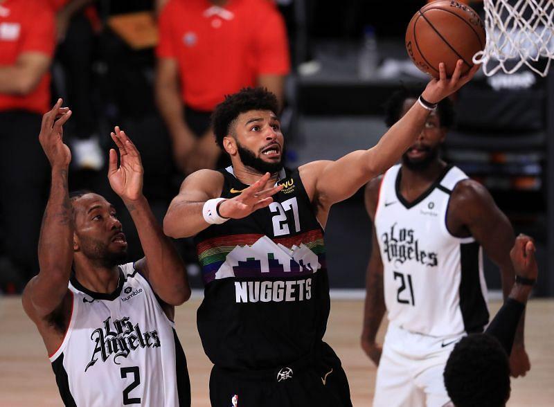 LA Clippers v Denver Nuggets