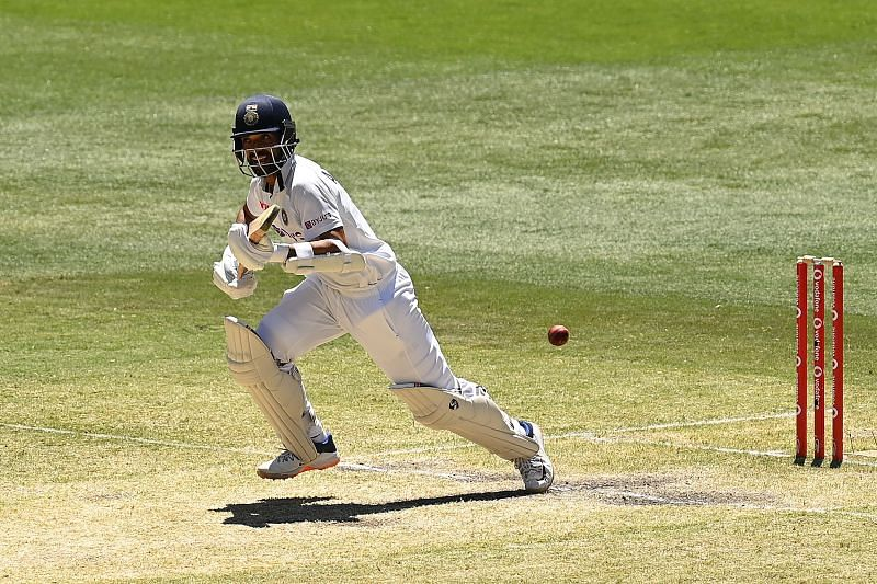Australia v India: 2nd Test - Day 4