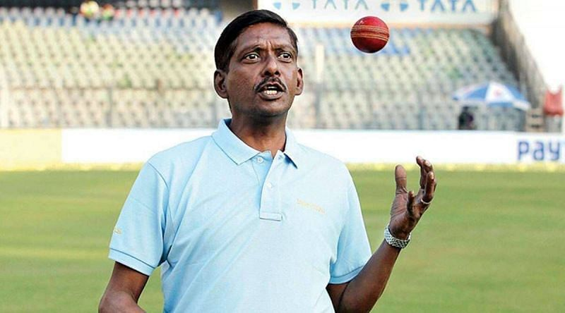 Sivaramakrishnan played 9 Tests and 16 ODIs for the Indian team.