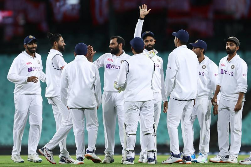 India will be looking to start the campaign on a winning note