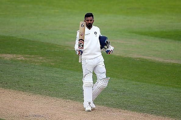 Sunil Gavaskar believes KL Rahul is likely to open the batting for India in the Melbourne Test