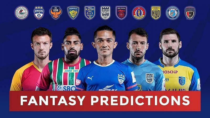Dream11 tips for ISL match between HFC & MCFC