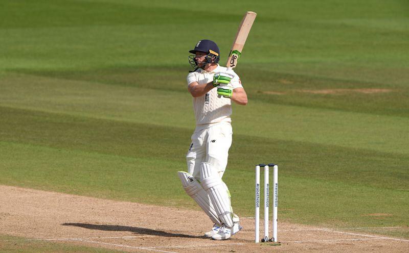 England v Pakistan: Day 2 - Third Test #RaiseTheBat Series