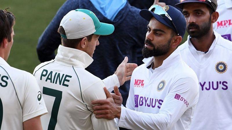 Can India make a comeback, without Virat Kohli(R)?