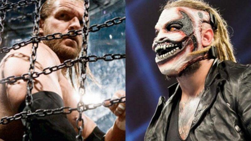 WWE के सबसे लोकप्रिय गिमिक मैचों के पीछे सुपरस्टार्स का हाथ रहा है।