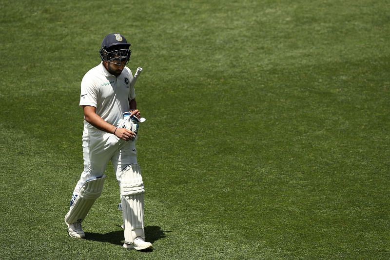 Rohit Sharma is expected to be back with the Indian team for the final two Tests of the series Down Under.