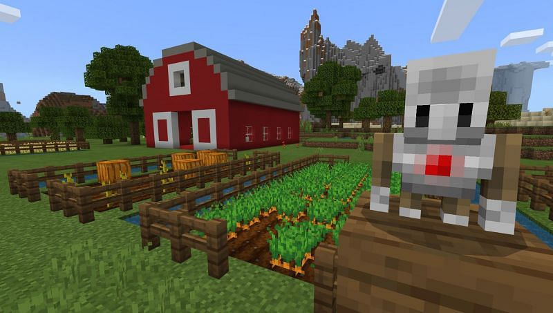 Image via Minecraft Education Edition