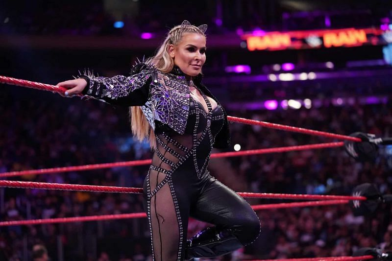 Natalya has revealed on Twitter that she will be renaming her spinning lariat move in honor of Brodie Lee.