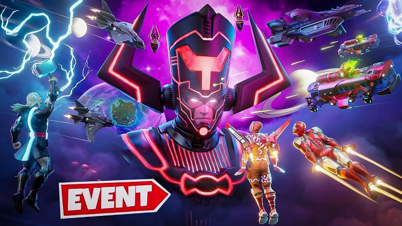 Fortnite Galactus Live Event Date Regional Timings And Other Details Check for updates on fortnite worldcup standings. fortnite galactus live event date