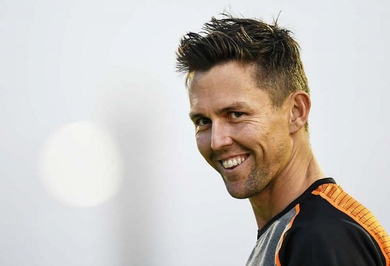 Trent Boult will be part of the squad for the last two T20Is versus Pakistan.